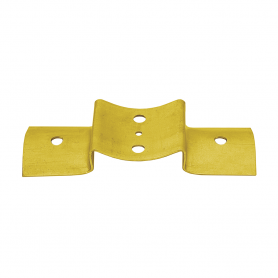 Spojka kulatých trámků (kolmý spoj) - LBO 1