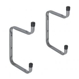 Garážovy držák pro dvě poličky W2P 200x250