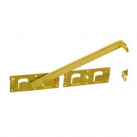 WBR - Závora branová 440x70x180 mm