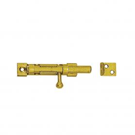 Zástrč s kulatým jezdcem úzká - WOS 70x10 mm