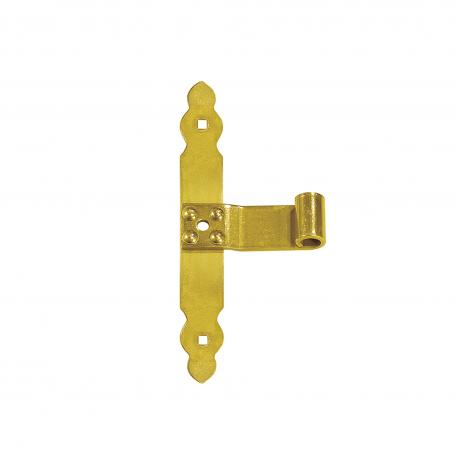 Závěs křížový jednoduchý 200 mm d 13 mm - ZRP