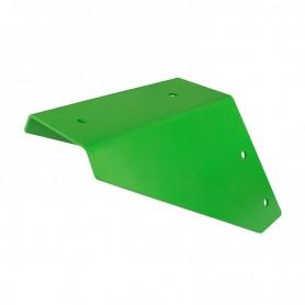 Trámová spojka ke spojování čtvercových trámů 90x150x3 zelená  - GHL 3
