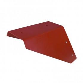 Trámová spojka ke spojování čtvercových trámů 90x150x3 červená - GHL 3