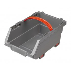 Dílenský kontejner 315x210x165 s rukojetí  - PGP 5