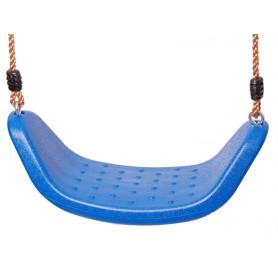Plastová houpačka - modrá - GHS 2