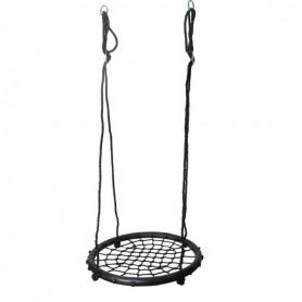 Houpačka čapí hnízdo - černá - GHS 4